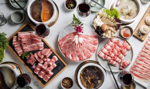 Eat like Locals | 12家蝦圖新開餐廳大集錦・05