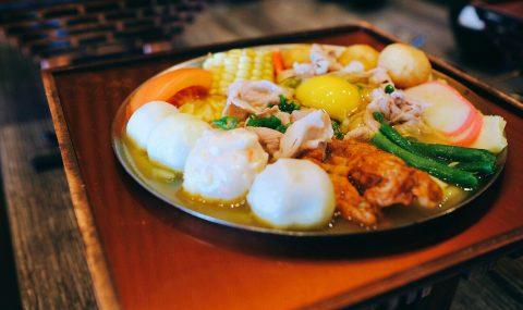 知否知否应是龙虾小火锅居首,我们一起去吃厉害的小火锅吧!