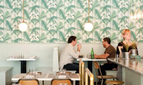 7間西雅圖貌美壁紙餐廳,又A又Fancy!