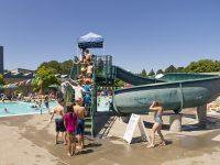 今夏西雅圖游泳/乒乓網球等場館+青少年託管夏令營服務大集合