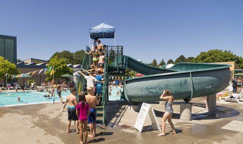 今夏西雅图游泳/乒乓网球等场馆+青少年托管夏令营服务大集合